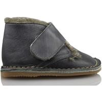 Chaussures Enfant Chaussons bébés Oca Loca OCA LOCA SAFARI GRIS