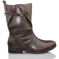 Chaussures Femme Boots Oca Loca OCA LOCA VINTAGE BRUN