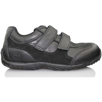 Chaussures Enfant Derbies Timberland LEXINGTON AVENUE FTK NOIR