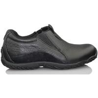 Chaussures Enfant Mocassins Timberland LEXINGTON AVENUE FTK NOIR
