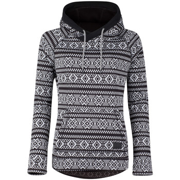 Vêtements Femme Sweats O'neill Blaze FZ Fleece White Aop