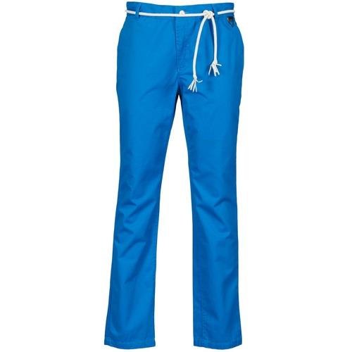 Pantalons Eleven Paris CHARLIE Bleu 350x350