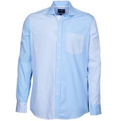 Chemises manches longues Hackett GORDON