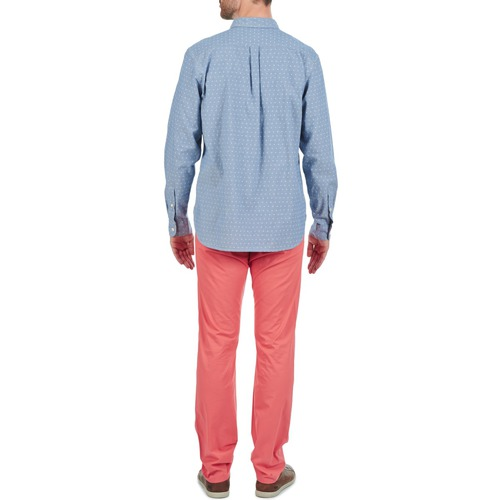 Slim Light Dockers Homme Alpha ChinosCarrots Tapered Rouge NwnX8Ok0PZ