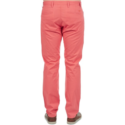 Alpha Light Tapered Homme ChinosCarrots Slim Rouge Dockers 08nPwkO