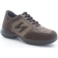 Chaussures Homme Baskets basses Igi&co 5679400  Homme Brown/Mud Brown/Mud