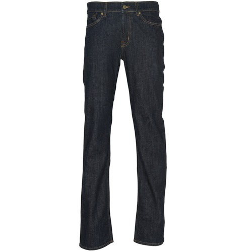 Vêtements Homme Jeans bootcut 7 for all Mankind SLIMMY OASIS TREE Bleu