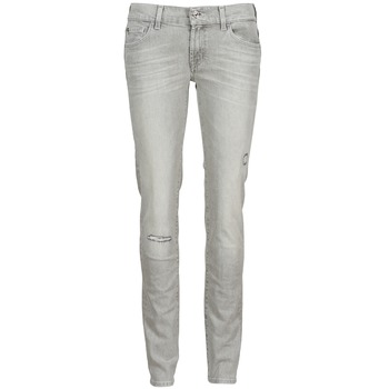 Jeans 7 for all mankind roxanne destroyed