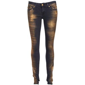 Jeans 7 for all Mankind OLIVYA Bleu 350x350