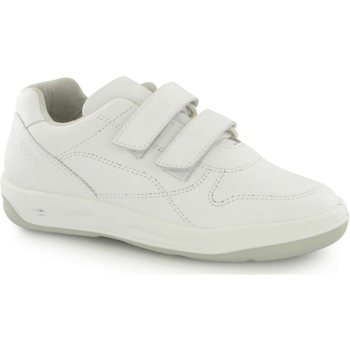 Chaussures Homme Baskets basses TBS Archer blanc
