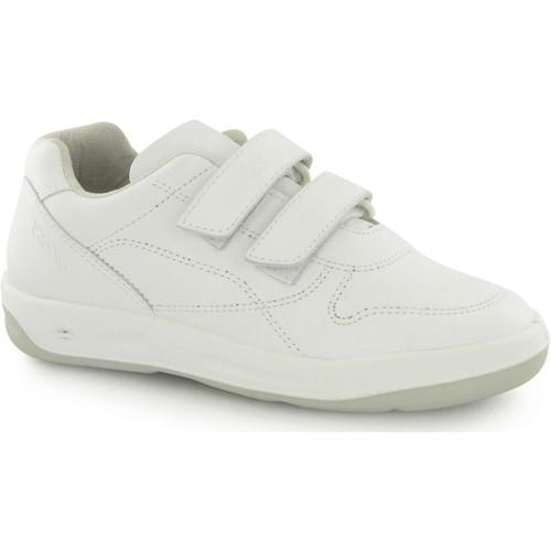 Chaussures Homme Baskets basses TBS Archer blanc