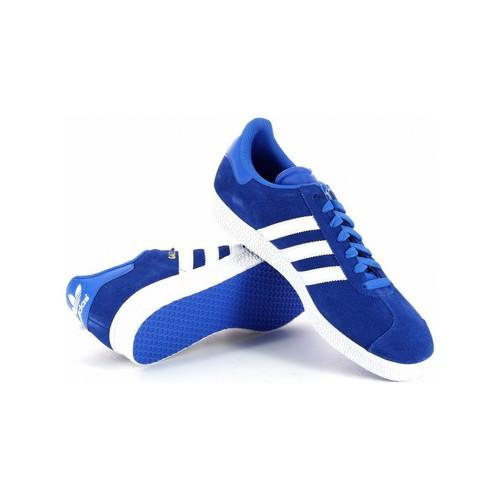 adidas Originals Basket Gazelle 2 Bleu - Chaussures Baskets basses Homme 81,00 €.
