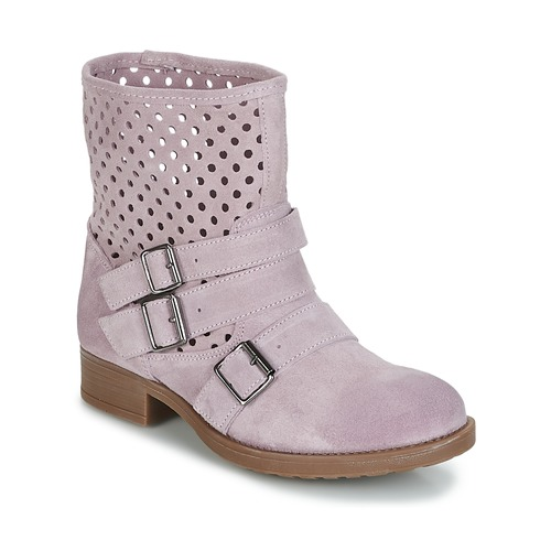 Chaussures Femme Boots Casual Attitude DISNELLE Quail