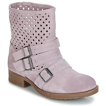 Bottines / Boots Casual Attitude DISNELLE Quail 350x350
