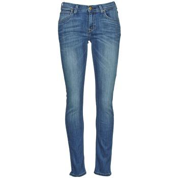 Vêtements Femme Jeans slim Lee JADE Bleu