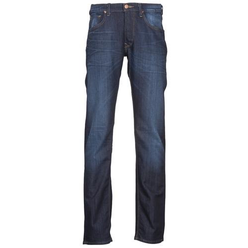 Jeans Lee DAREN Bleu 350x350