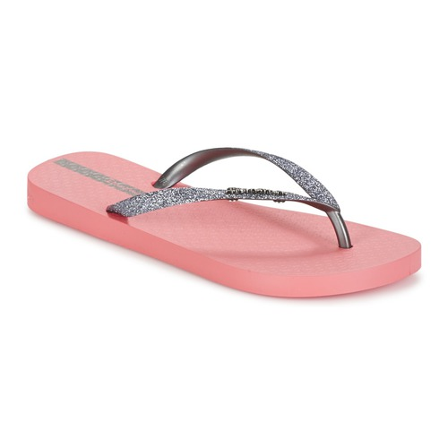 Tongs Ipanema LOLITA III Argent / Rose 350x350