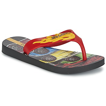 Tongs Ipanema HOT WHEELS TYRE Rouge / Noir 350x350