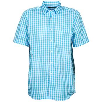Chemises Pierre Cardin 539236202-140 Bleu 350x350