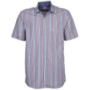 Chemises manches courtes Pierre Cardin 514636216-184