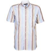 Chemises manches courtes Pierre Cardin 539936240-130