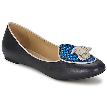 Chaussures Femme Ballerines / babies Etro 3922 Bleu