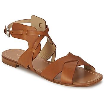 Chaussures Femme Sandales et Nu-pieds Etro 3947 Marron