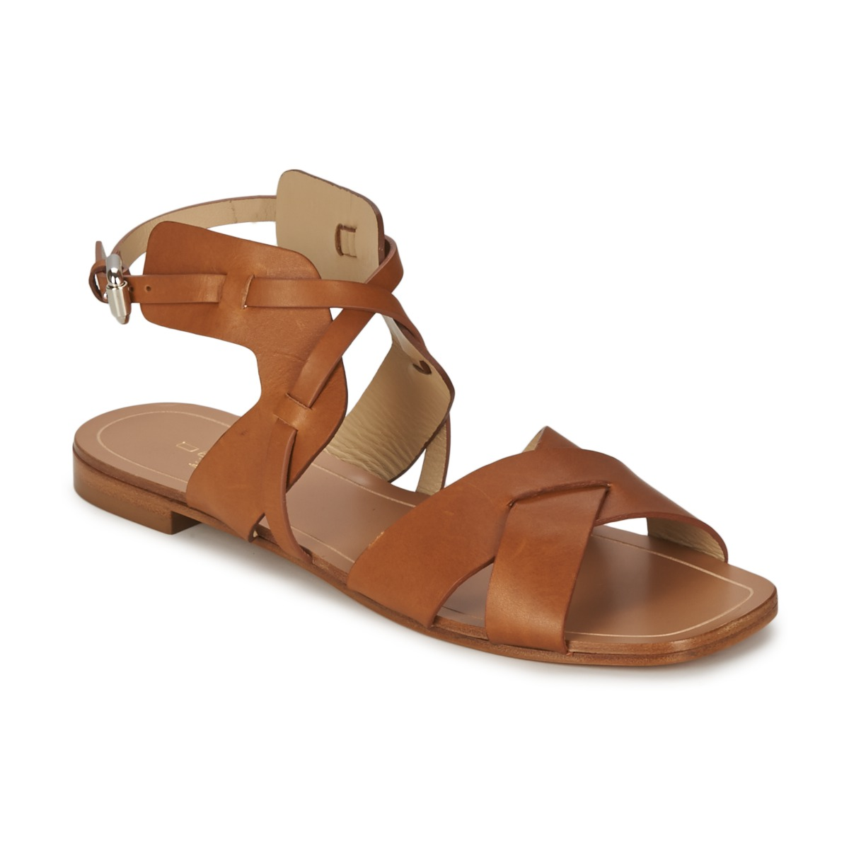 Sandale Etro 3947 Marron