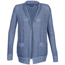 Vêtements Femme Gilets / Cardigans Marc O'Polo LEROY Bleu