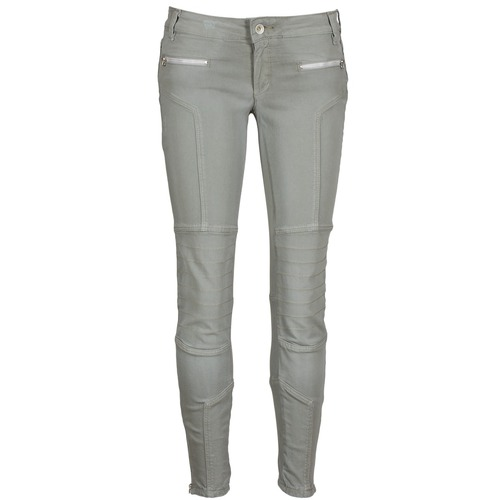 Vêtements Femme Jeans slim Marc O'Polo LEEL Gris