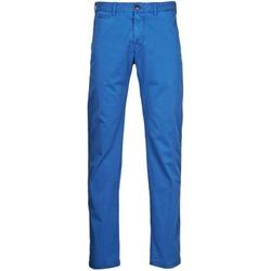 Vêtements Homme Pantalons 5 poches Marc O'Polo NAHOR Bleu