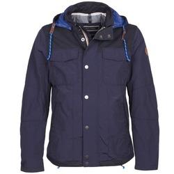 Vêtements Homme Blousons Marc O'Polo NESTOR Bleu