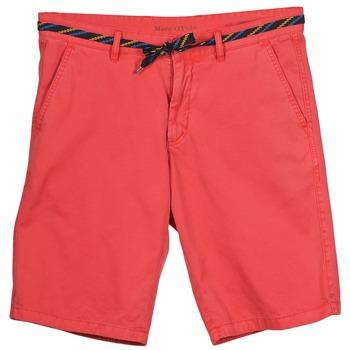 Vêtements Homme Shorts / Bermudas Marc O'Polo WACIM Corail