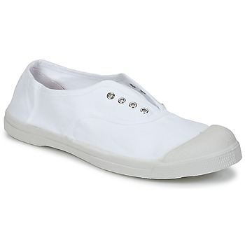 Chaussures Femme Baskets basses Bensimon TENNIS ELLY Blanc