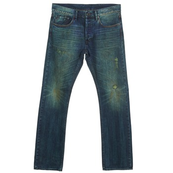 Jeans droit Ünkut Six