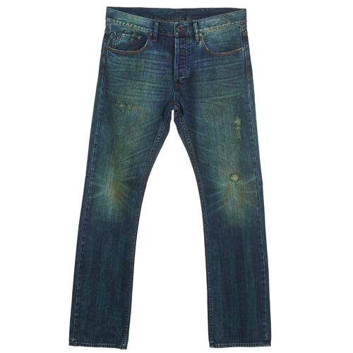 Jeans Ünkut Six Bleu 350x350