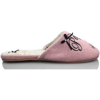 Chaussures Femme Chaussons Pepe jeans femme chaussures domestique. ROSE