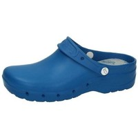 Chaussures Homme Sabots Feliz Caminar  Bleu