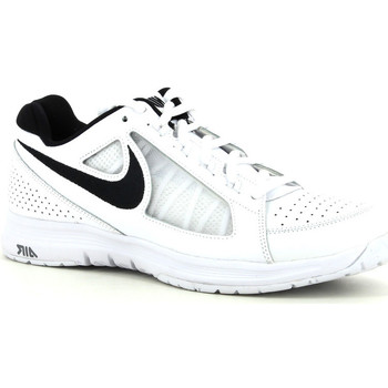 Chaussures Homme Baskets basses Nike Air Vapor Ace White / Black