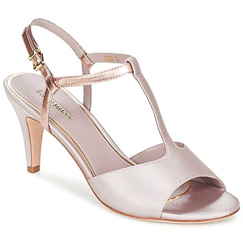 Chaussures Femme Sandales et Nu-pieds Luciano Barachini SPINETE Beige rosé