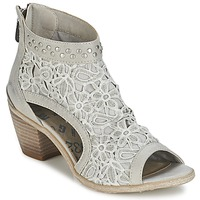 Chaussures Femme Sandales et Nu-pieds Mustang MAIJA Gris