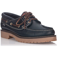 Chaussures Homme Chaussures bateau Snipe NAUTICO