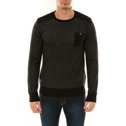 Vêtements Homme Pulls Ritchie PULL LEHO Noir