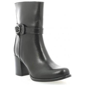 Bottines Elizabeth Stuart Boots cuir