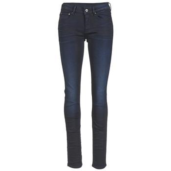 Jeans G-Star Raw ATTAC STRAIGHT Slander Superstretch Dk Aged 350x350