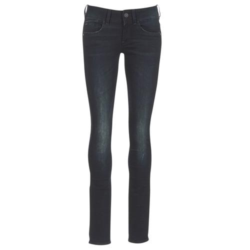 Jeans G-Star Raw LYNN MID SKINNY Joll Superstretch Dk Aged 350x350