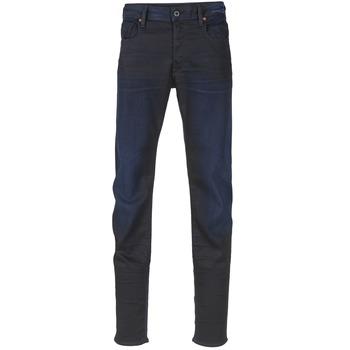 Jeans G-Star Raw 3301 SLIM Dark Aged Slander Super Stretch Denim 350x350