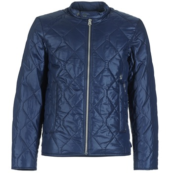 Vestes G-Star Raw ATTAC QUILTED Marine 350x350