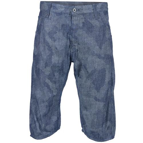 Vêtements Homme Shorts / Bermudas G-Star Raw ARC 3D TAPERED 1/3 Bleu