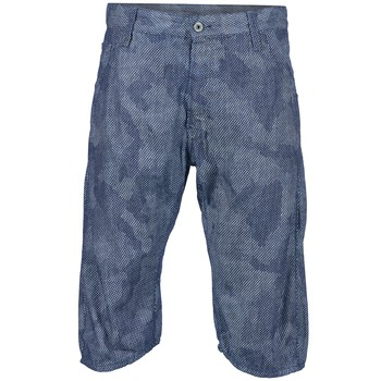 Shorts & Bermudas G-Star Raw ARC 3D TAPERED 1/3 Bleu 350x350